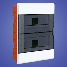 Elektro-Plast Opatówek Rozdzielnica podtynkowa SRp-24 (N+PE) 2.5