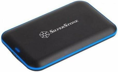 SilverStone SST-TS04B