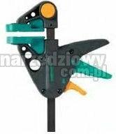 Wolfcraft ścisk jednoręczny EHZ 65-300 3457000