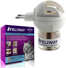 Feliway dyfuzor z feromonem F3 - Flakonik 48 ml