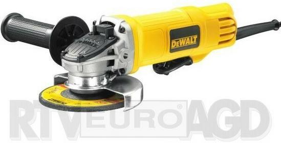 DeWalt DWE4120-QS