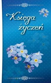 Sądowska Dorota, Sądowska Sylwia Księga życzeń / wysyłka w 24h od 3,99