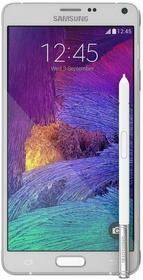 Samsung Galaxy Note 4 N910 32GB Biały