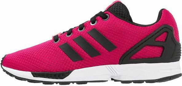 Adidas Zx Flux M19387 różowo-czarny