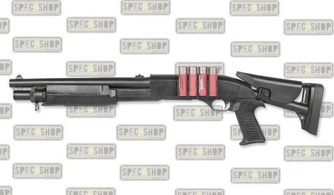 ASG Franchi SAS 12 Flex-Stock Shotgun - Sportline - 16063