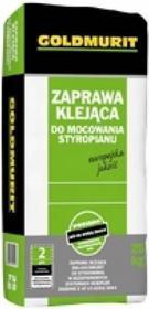 ZAPRAWA DO STYROPIANU 25kg /GOLDMURIT/ 097696
