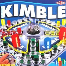 Kimble-Tactic - chińczyk