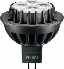 Philips Żarówka LED 8W GU5.3 12V 827lm 48999400