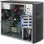 Supermicro Obudowa serwerowa CSE-732I-500B