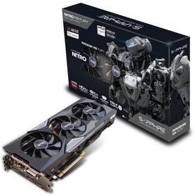 Sapphire Radeon R9 Fury Nitro Tri-X OC