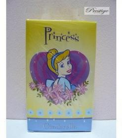 Disney Princess Cinderella woda toaletowa 75ml