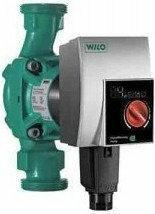Wilo Pompa Elektronicz. Yonos-PICO 25/ 1-4 Pompa obiegowa C.O. 4164031