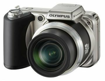 Olympus SP-600 UZ