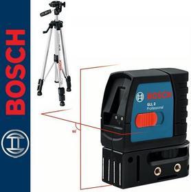 Bosch GLL 2 + BS150