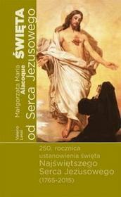 Lessi Valerio Święta od Serce Jezusowego + kod na książkę za 1 gr