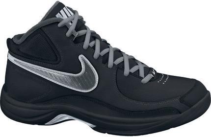 Nike Overplay VII 511372-002 szaro-czarny