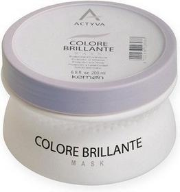 Kemon ACTYVA Colore Brillante Mask 200ml