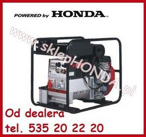 Honda EP250XE