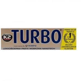 K2 Melle TURBO TEMPO lekkościerna pasta z woskiem