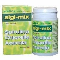 Sanbios Algi-mix