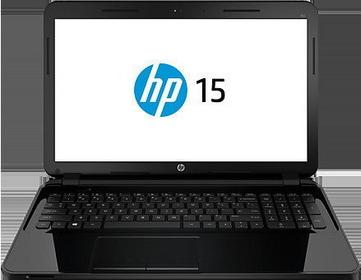 HP 15-ac120na N7J55EAR HP Renew 15,6