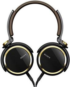 Sony EXTRA BASS MDR-XB600