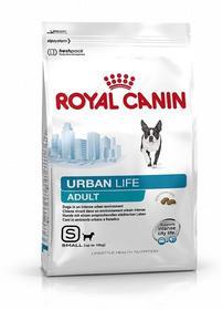 Royal Canin Urban Life Adult Small Dog 500G