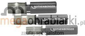 ROTHENBERGER uchwyt NIPPLE MAX 1/2