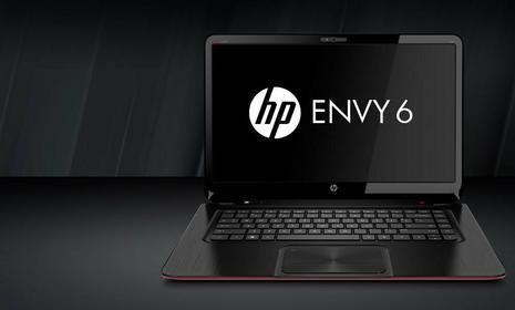 HP Envy 6-1130ew C6F63EA