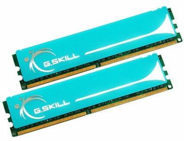 G.Skill 2 GB F2-6400CL4D-2GBPK