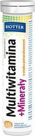 Diagnosis Multiwitamina + minerały 20 szt.