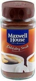 Maxwell House Delikatny Smak sproszkowana 200g 5901480001615