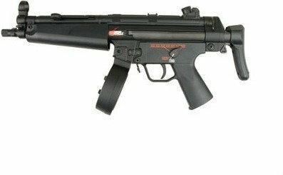 Tokyo Marui MP5A5