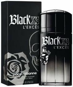 Paco Rabanne Black XS LExces Man Woda toaletowa 100ml