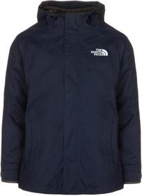 The North Face EVOLUTION TRICLIMATE 3IN1 Kurtka hardshell niebieski TH343B02M-K1