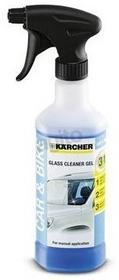 Karcher Kärcher Środek do czyszczenia szkła 3w1 - żel 0,5 l