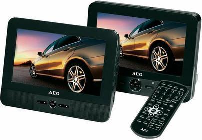 AEG DVD4551LCD