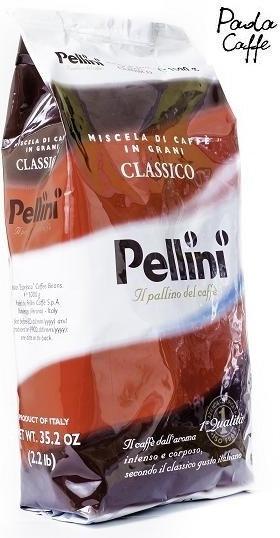 Pellini Caffe Classico