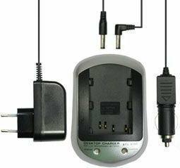Panasonic subtel VSK0806 Ładowarka do DMW-BCM13E ( Lumix DMC-FT5/ TS5 /