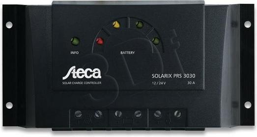 Steca Elektronik Regulator ładowania Solarix PRS 2020 PRS2020