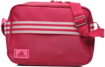 Adidas Do szkoły Performance Enamel S Różowe