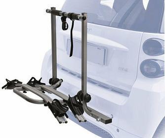 Peruzzo Bagażnik dachowy NA 2 Rowery Smart Rack