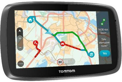 TomTom Go 510 Europe 45