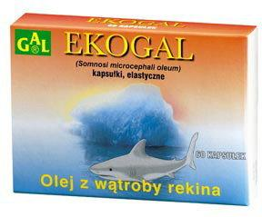 Gal Ekogal 300 mg 60 szt.
