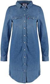 Levis 19292.0000 niebieski