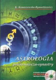 Konaszewska Rymarkiewicz K. ]]  Astrologia porównawcza