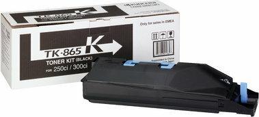 Kyocera TK-865K / 1T02JZ0EU0