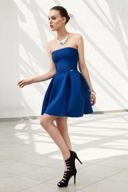 Dawanda Gorsetowa rozkloszowana sukienka NB. 80288799