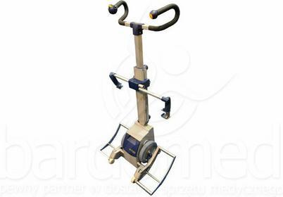 Mobilex Schodołaz z mocowaniem do wózka inwalidzkiego ATT S/MAX