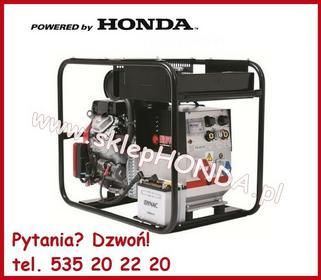Honda EP300XE